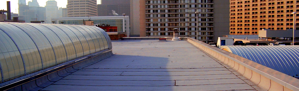 commercial roofing company lehigh valley